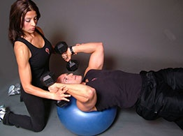 In Home Personal Training, Yoga & Kinesiology Rockland