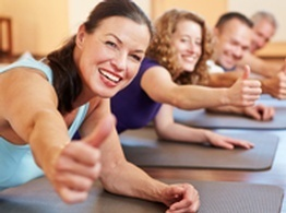 Corporate Health & Wellness Seminars Kemptville